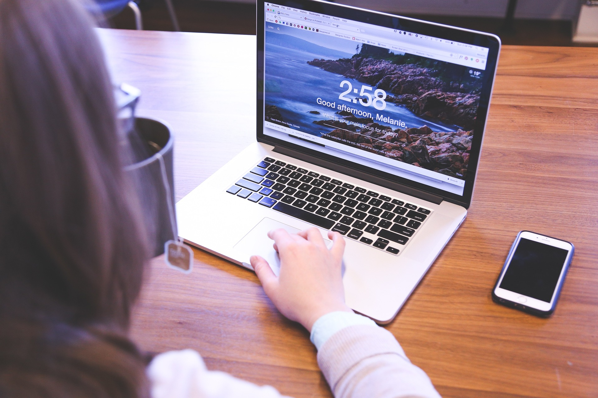 coaching pesonnel en ligne